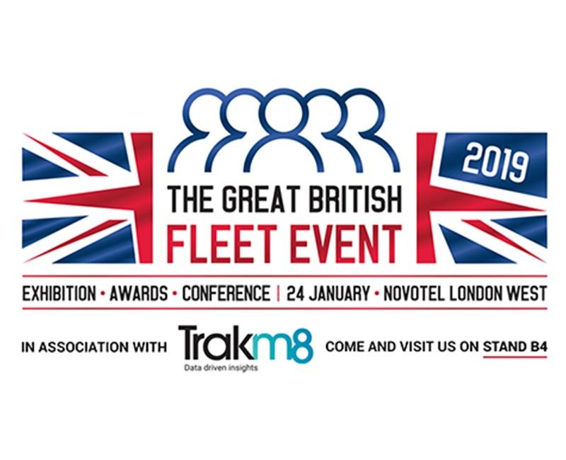 The great British fleet event