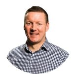 Peter Mansfield, Executive Director of Trakm8