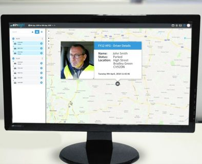 Gain full visibility of your drivers with trakm8 telematic software