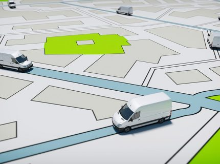 plan routes effectively with insight optimisation