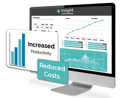 Trakm8 insight software helps increase productivity