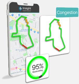 intelligent mapping from trakm8