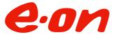 e-on logo