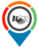 fully managed service icon