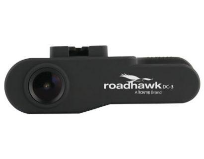 roadhawk dc-3 dash camera