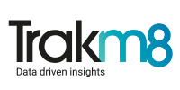 Trakm8 Logo