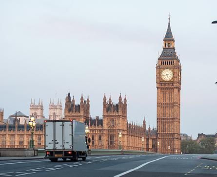 DVS London