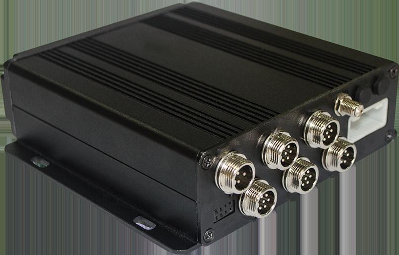 RoadHawk Digital Video Recorder