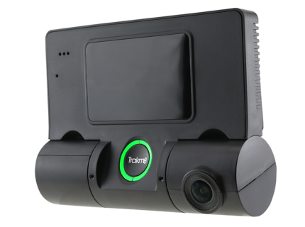 RH600 4G Integrated Telematics Camera