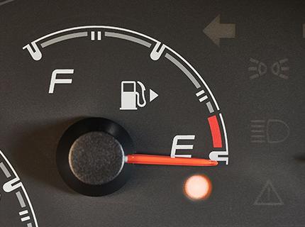 Fuel Shortages